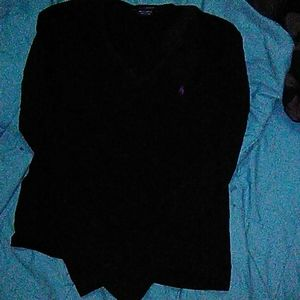 Long sleeve t-shirt Ralph Lauren Sport